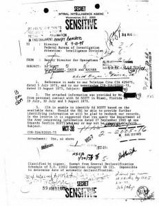 Edwin Kaiser CIA 1