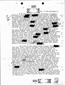 Edwin Kaiser CIA 3